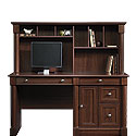 Computer Desk With Hutch 420513