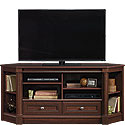 Corner Entertainment Credenza 420603