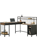 L-Shaped Desk 420650