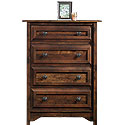 4-Drawer Chest 420754