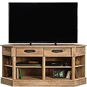 Corner Entertainment Credenza 420758