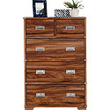 5-Drawer Chest 422463