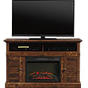 Entertainment/Fireplace Credenza 422993