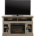 Entertainment/Fireplace Credenza 422999