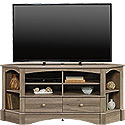 Corner Entertainment Credenza 423004