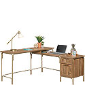 L-Shaped Desk 423742