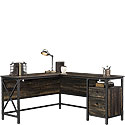 L-Shaped Desk 423976