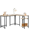 L-Shaped Desk 424932