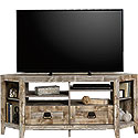 Corner Entertainment Credenza 424989