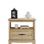 Wood Lateral File Cabinet in Orchard Oak 425126