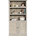 Bookcase With Doors 426310