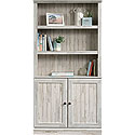 Bookcase With Doors 426420