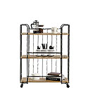 Industrial Multi-Purpose Rolling Cart 426433