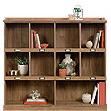 Cubby Storage Bookcase with ID Label Tags 426629