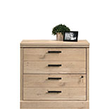 Prime Oak 2-Drawer Lateral File Cabinet  427013