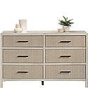 6-Drawer Dresser for Bedroom 427032