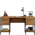 Industrial Double Pedestal Office Desk 427134