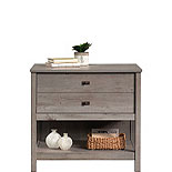 1-Drawer Lateral File Cabinet in Mystic Oak 427298