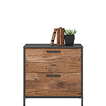 Industrial 2-Drawer Lateral File Cabinet 427345