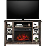 TV Console with Storage & Electric Fireplace 427375