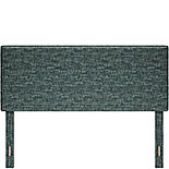 Upholstered Queen Headboard in Sage 428714