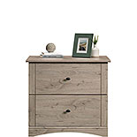 Laurel Oak 2-Drawer Lateral File Cabinet 429450