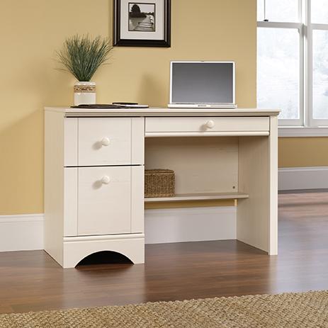 Harbor View Computer Desk 401685 Sauder Sauder