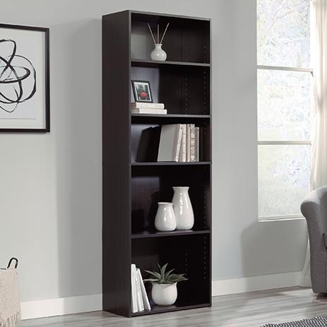 5 Shelf Bookcase 409090 Sauder