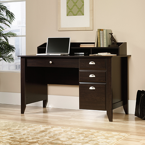 Shoal Creek Desk 409733 Sauder Sauder Woodworking