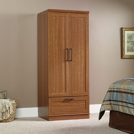 Homeplus Wardrobe Storage Cabinet