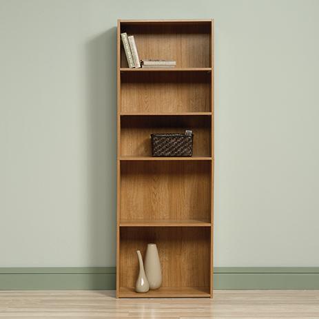 5 Shelf Bookcase 413324 Sauder