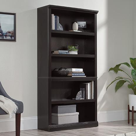 5 Shelf Bookcase 414235 Sauder