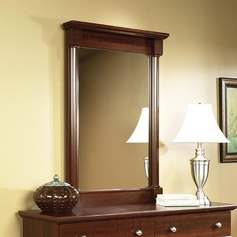 Palladia Bedroom Dresser Mirror Select