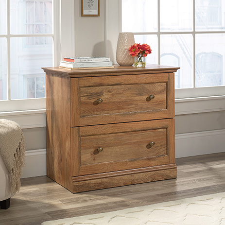 Barrister Lane Lateral File Cabinet, 2 Drawer Lateral File Cabinet