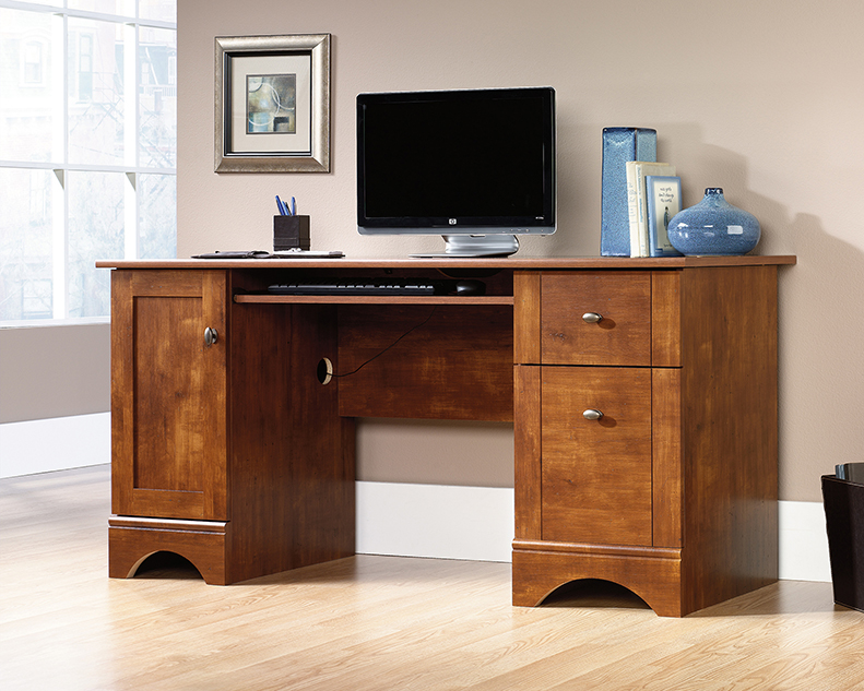 Attractive Home Office Computer Desk 402375