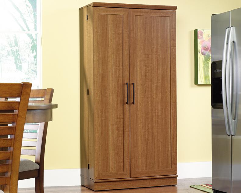 Homeplus Storage Cabinet 411965 Sauder Sauder Woodworking