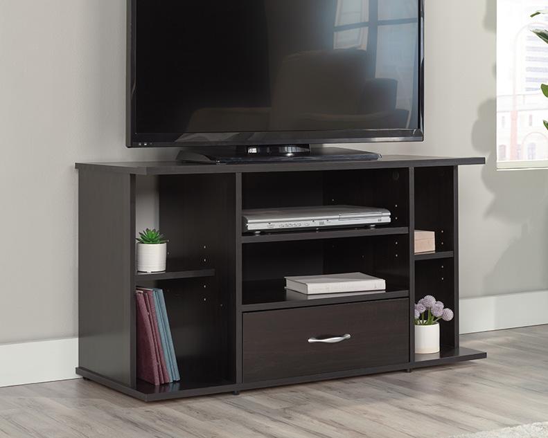 Beginnings Tv Stand 413037 Sauder Sauder Woodworking