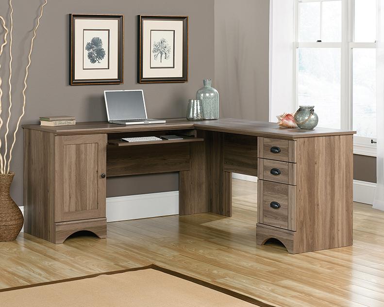 Corner Computer Desk 417586