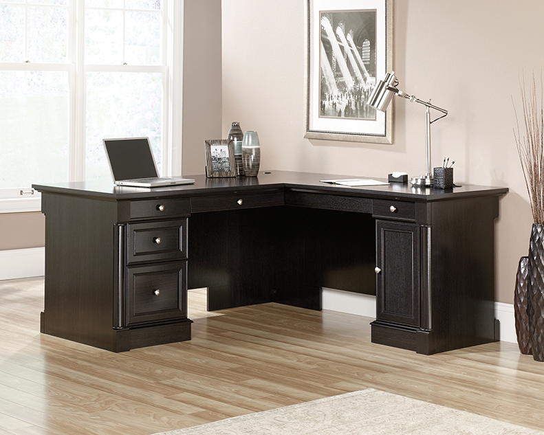 Bon L Shaped Desk 417714