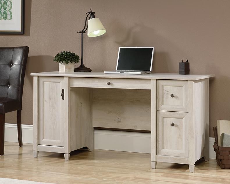 edge water computer desk 418793 sauder sauder woodworking rh sauder com