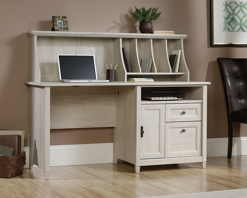 Computer Desk With Hutch 419088