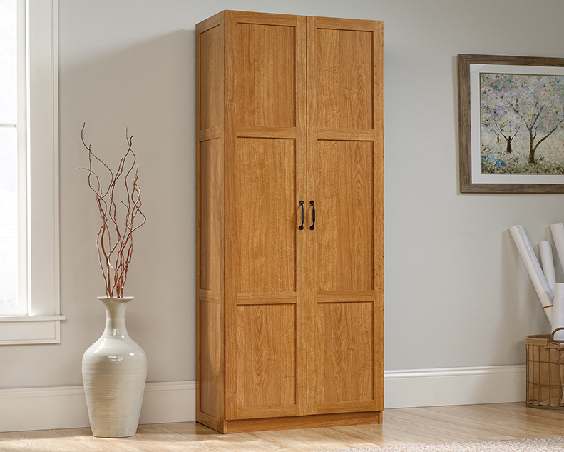 Sauder Select Storage Cabinet 419188 Sauder Sauder Woodworking