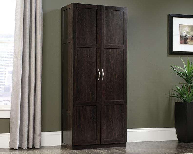 Sauder Select Storage Cabinet 419496 Sauder Sauder Woodworking