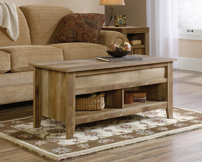 Awe Inspiring Dakota Pass Rustic Coffee Table With Lift Top 420011 Ncnpc Chair Design For Home Ncnpcorg