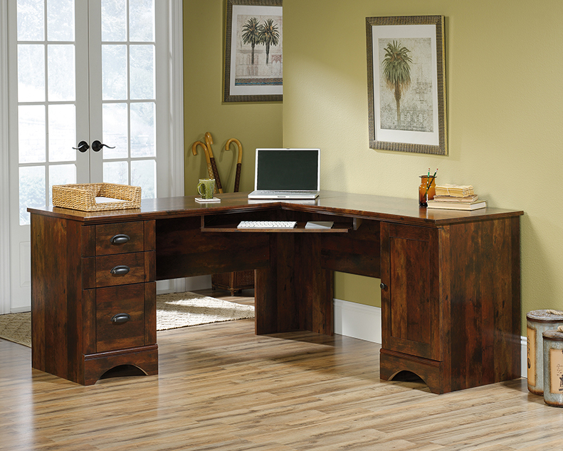 Corner Computer Desk 420474