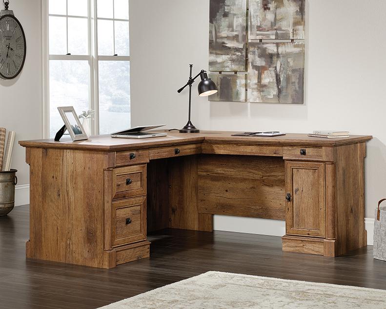 Charmant L Shaped Desk 420606