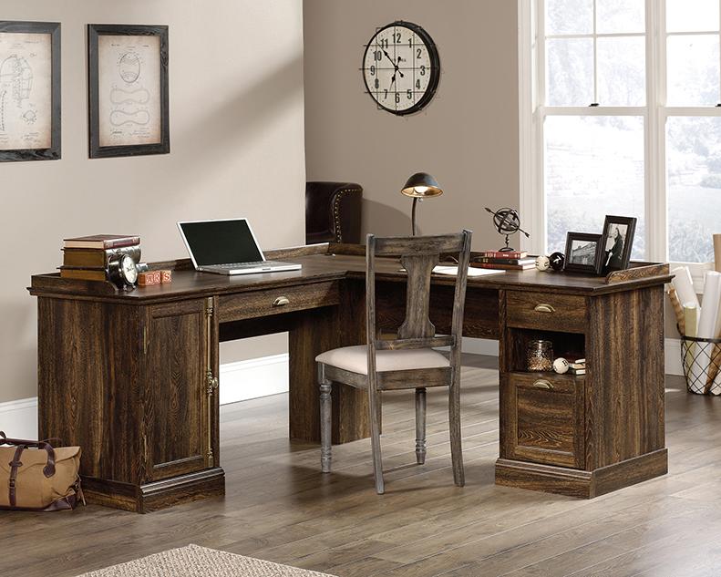 Ordinaire L Shaped Desk 422710