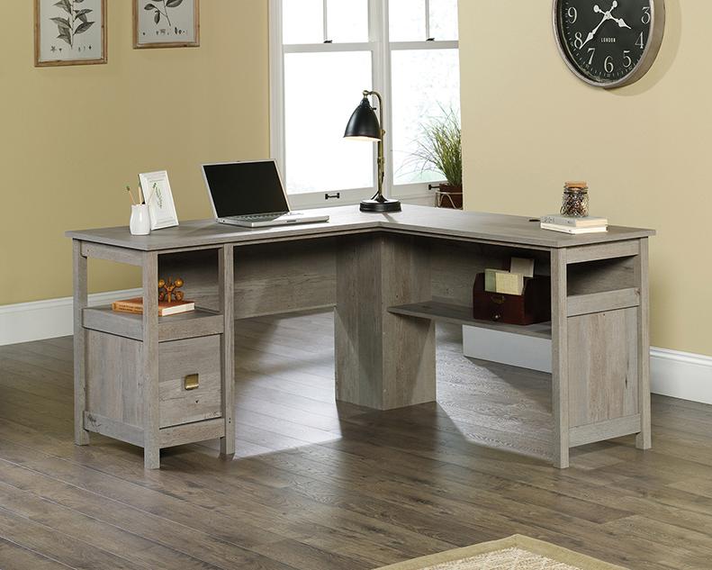 L Shaped Desk 422878