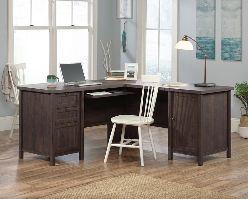 L Shaped Desk 422982