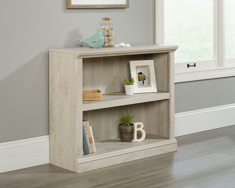 Bookcase With Cupboard Under 2